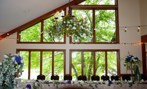 Weddings at Oak Glen