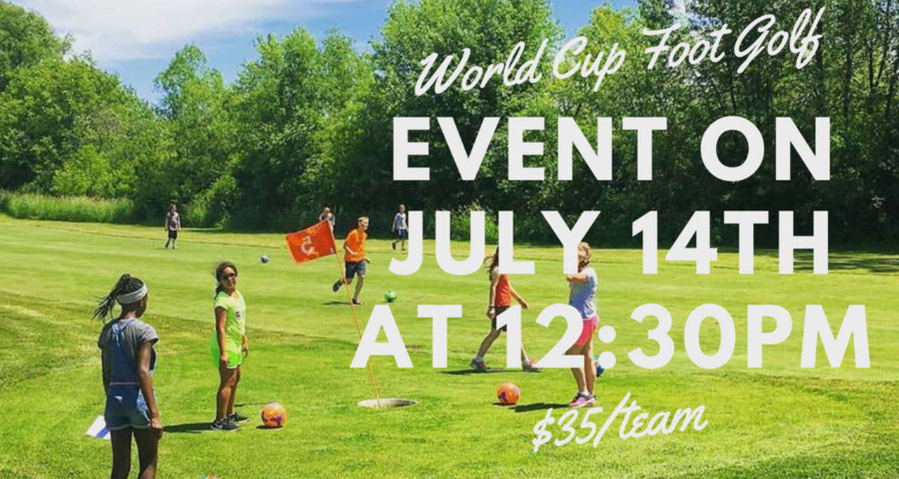 World Cup FootGolf