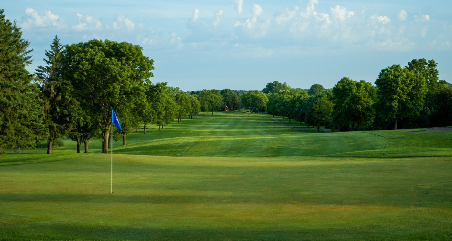 Oak Glen Golf Course And Banquet Facility In Stillwater Mn Twin Cities Golf Course