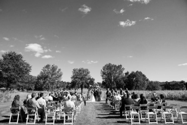 Oak Glen Wedding